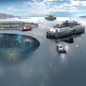WestCoast Group Partners With Norway's AKVA Group For Aquaculture Solutions And Technology.