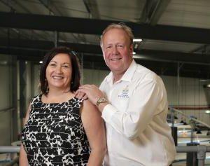 Land-based Salmon Farm Bid Passes Test