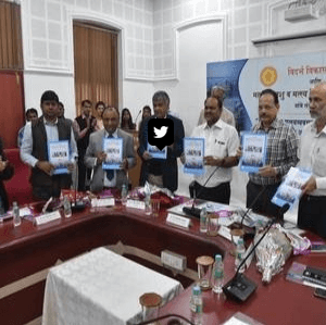 Action Plan For Vid's Devpt In Fisheries, Aquaculture Released In India