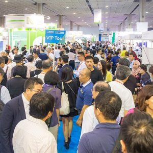 Small Investment Bringing Great Results: Aquaculture Taiwan Expo & Forum To Return Taipei World Trade Center On July 26