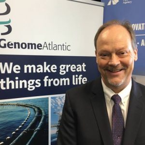 Genome Atlantic Receives $750K To Develop Partnerships, Leverage Funds And Expertise