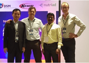 Nutriad Aims For A Bigger Pie In Indian Aquaculture Market