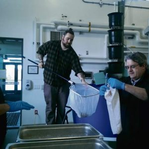 Chatham's Aquaculture Lab Serves Up Lenten Feast, Lesson In Sustainability