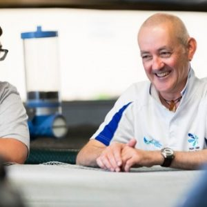 Aquaculture Course Developed To Get Tasmanian School Kids Directly Into Jobs