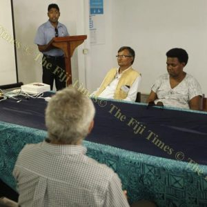Emphasis On Aquaculture In Fiji