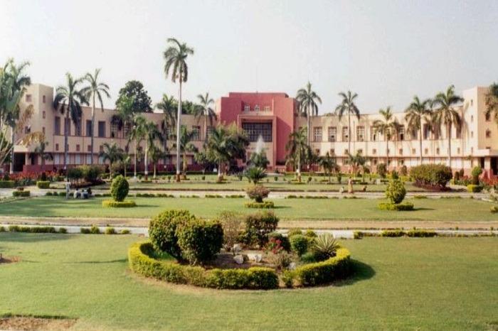 Navsari Agricultural University 1