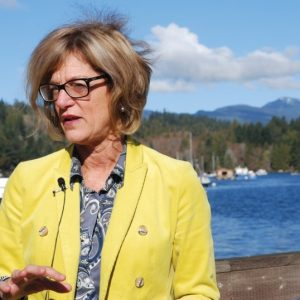 B.C. Changes Aquaculture Tenure Rules As MP Calls For End Of Open-pen Farms