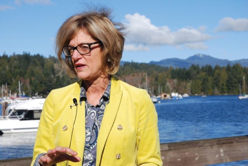 B.C. Changes Aquaculture Tenure Rules As MP Calls For End Of Open-pen Farms