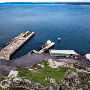 Stanley Wharf Being Considered As Potential Base For Fish Farming In North-west Tasmania