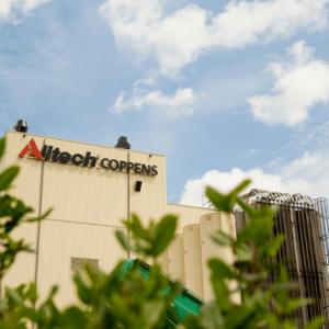 Alltech Coppens Aqua Centre Becomes Alltech's Fourth Bioscience Center