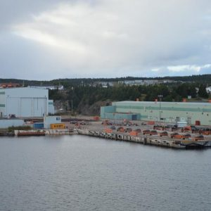 Former Marystown Shipyard To Become Aquaculture Service Hub