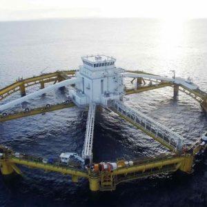 First Ocean Fish Farm Raising 1.5 Million Salmon Three Miles Off Norway