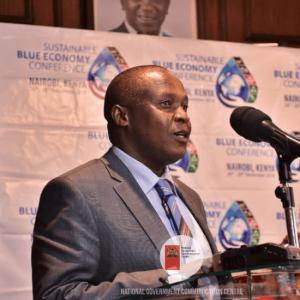 Aquaculture A Key Theme At Blue Economy Summit