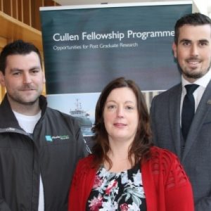 Importance Of 'Blue Economy' Skills Highlighted At Cullen Fellowship Meeting