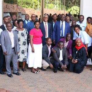 New Fisheries Law To Enhance Sustainable Food Production In Uganda