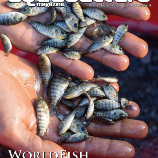 AQUACULTURE MAGAZINE DIGITAL