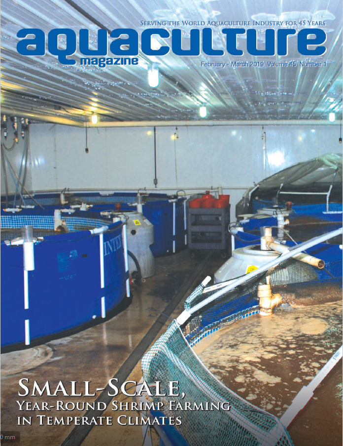 AQUACULTURE MAGAZINE DIGITAL_