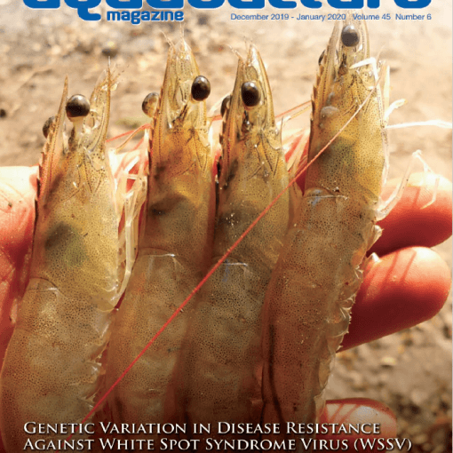 AQUACULTURE MAGAZINEb DIGITAL